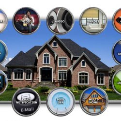 IoT based home automation to easily control home appliances and automate homes