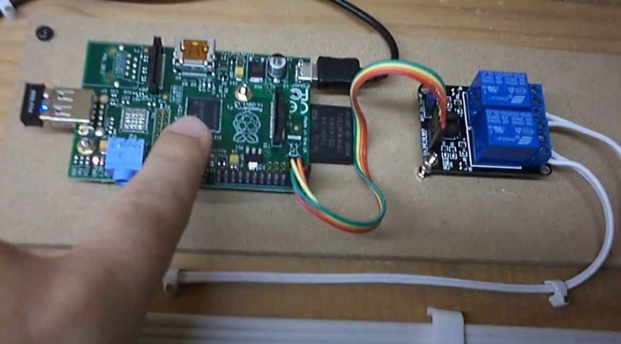 Voice Controlled Home Automation Using Raspberry Pi – TechieLabs